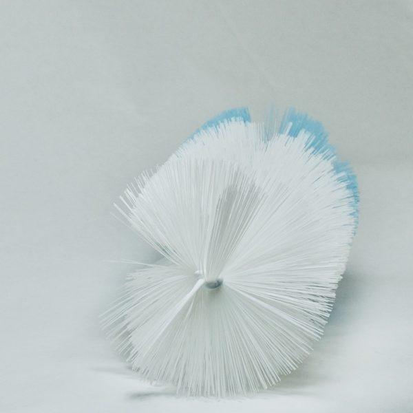 Bristles of bottle brush